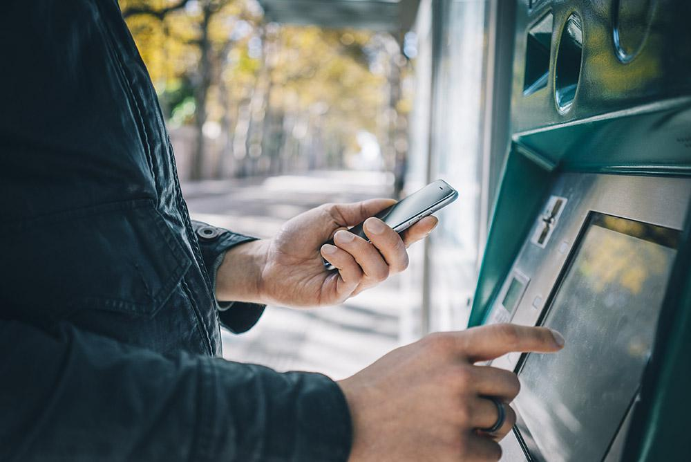 《数字旅程:银行业、卡车运输业》(数字之旅:银行业、卡车运输业) & 物流